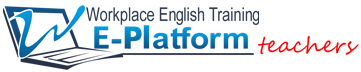 Workplace English Training